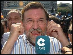 El presidente del gobierno de España más inepto de toda la historia reciente.